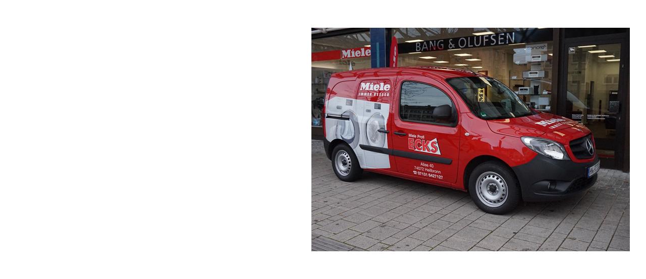 Kundendienst Miele Spezialist Ecks In Heilbronn